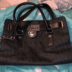 Michael Kors Hamilton bag!